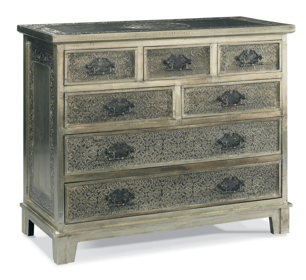 173-965 Chest Of Drawers