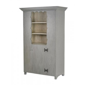 Albany Cabinet   49.5w X 23.5d X 77.5h
