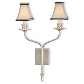 CURREY & COMPANY Highlight Wall Sconce
