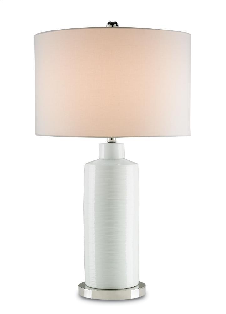 Elissa Table Lamp - 30h
