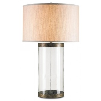 Glasshouse Table Lamp - 37h