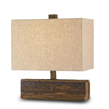 Structure Table Lamp - 16h