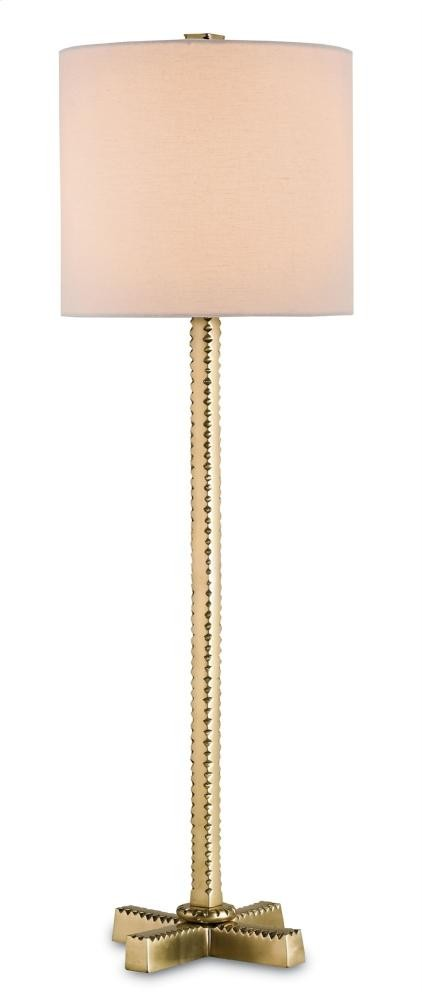 Chic Table Lamp - 32h