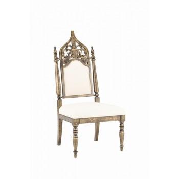 Vestibule Chair - 23.5w x 21d x 50h
