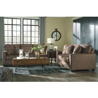 Terrington - Harness - Sofa & Loveseat