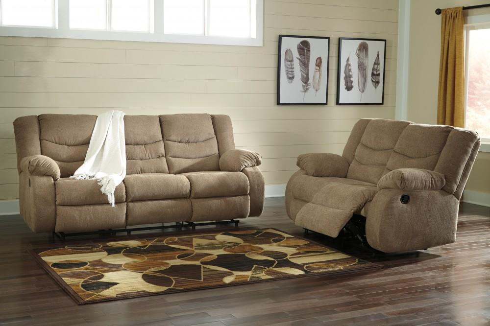 Exceptionnel Tulen   Mocha   Reclining Sofa U0026 Loveseat