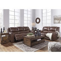 Persiphone - Canyon- Reclining Sofa & Loveseat