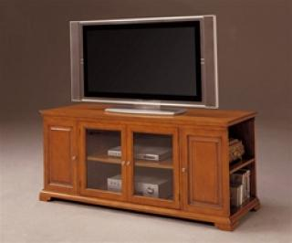 "Harris 62"" Entertainment Console"