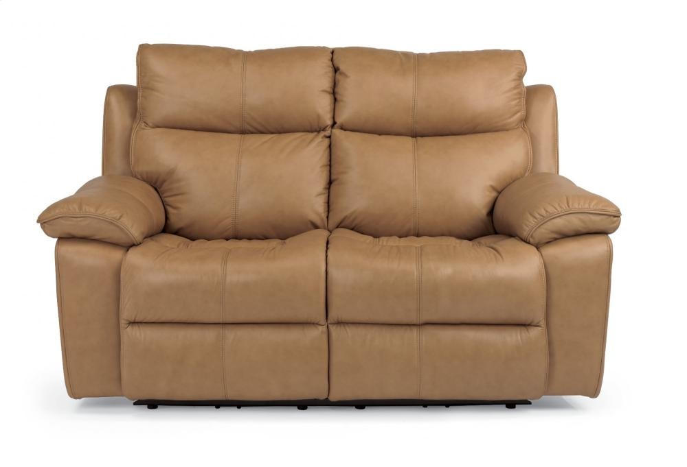 Latest Julio Leather Power Reclining Loveseat For Your House - Cool leather reclining sofa and loveseat Lovely