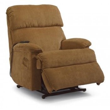Geneva Fabric Lift Recliner