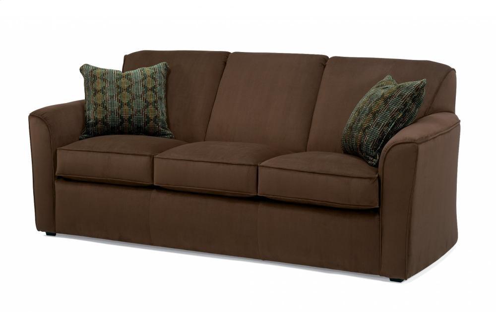 Lakewood Fabric Queen Sleeper 593644 Sleeper Sofa