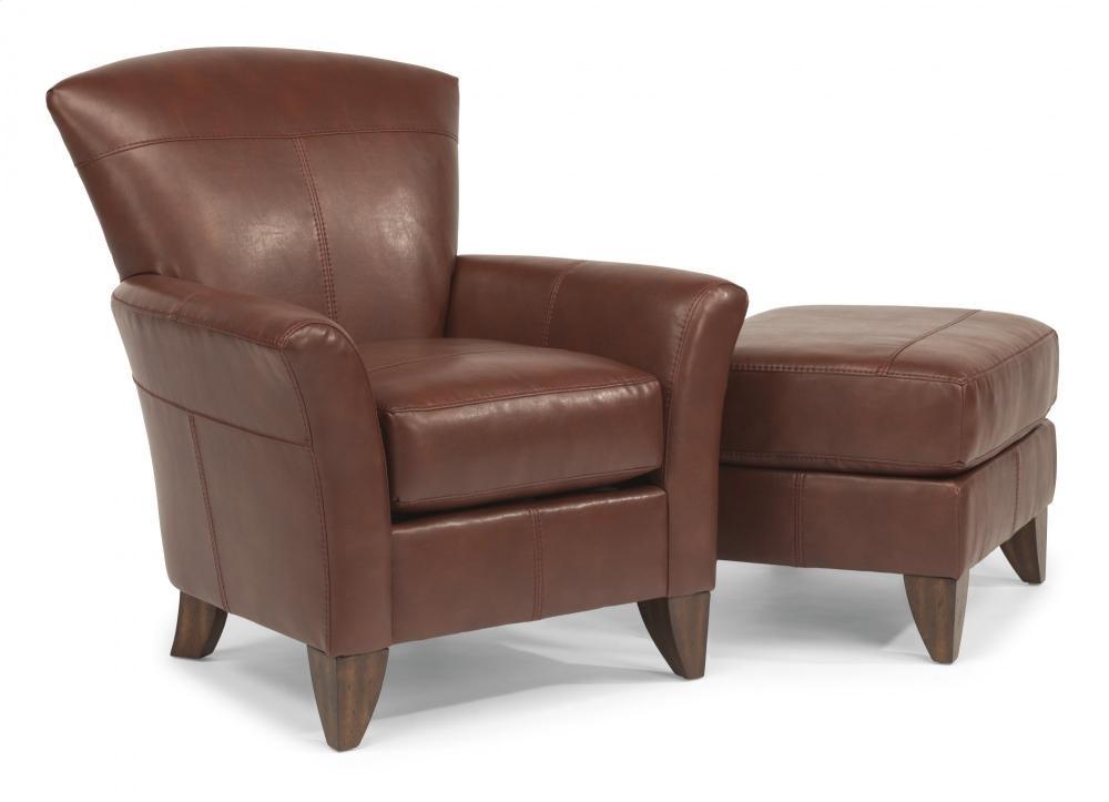 Jupiter NuvoLeather Chair