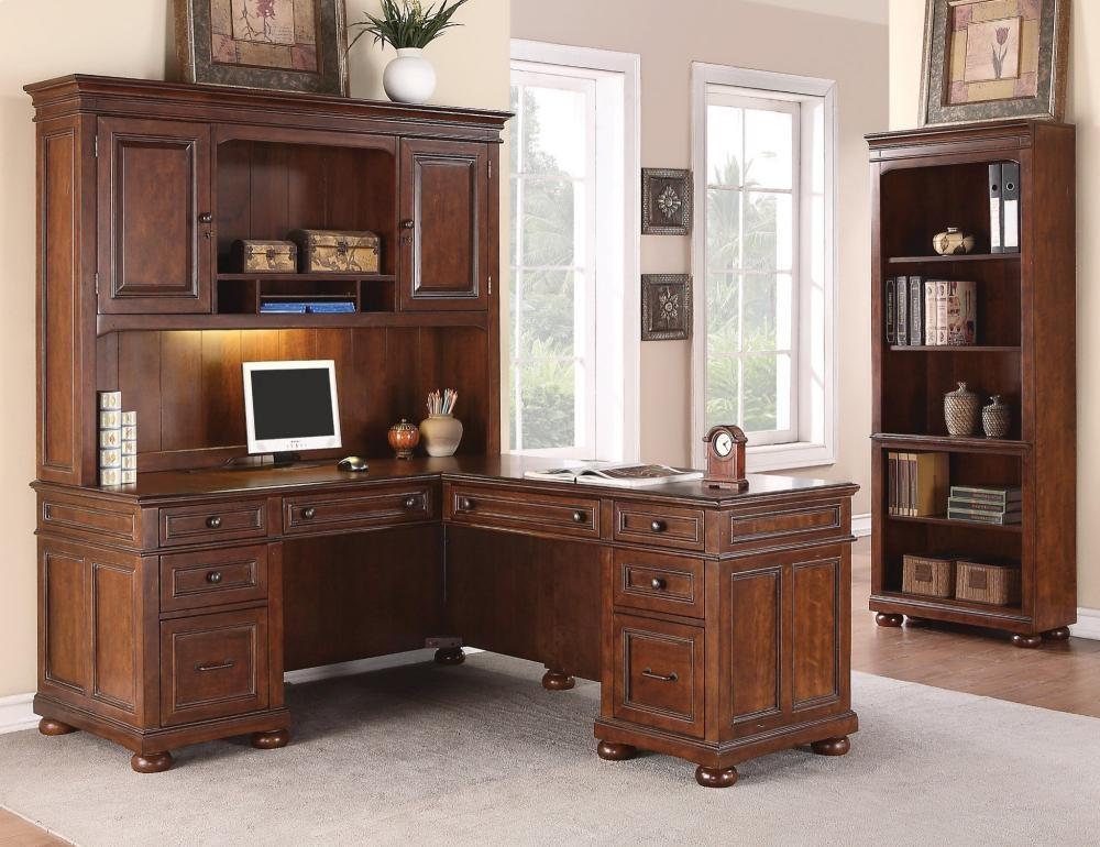American Heritage Bookcase W1209701 Bookcases Christ Furniture