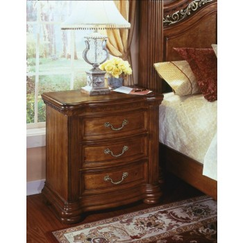 Cordoba Night Stand
