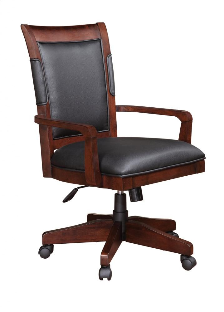 Miraculous Stockton Desk Chair Woffc791 Home Office Desk Chair Interior Design Ideas Clesiryabchikinfo