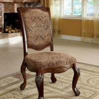 Cromwell Side Chair (2/Box)