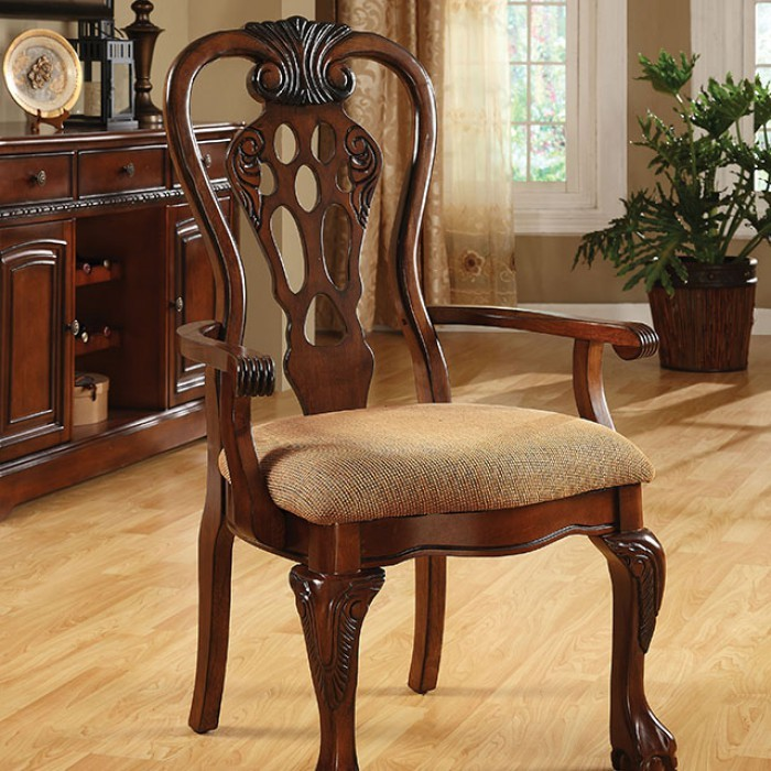 George Town Arm Chair (2/Box)