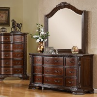 Laurelle Mirror