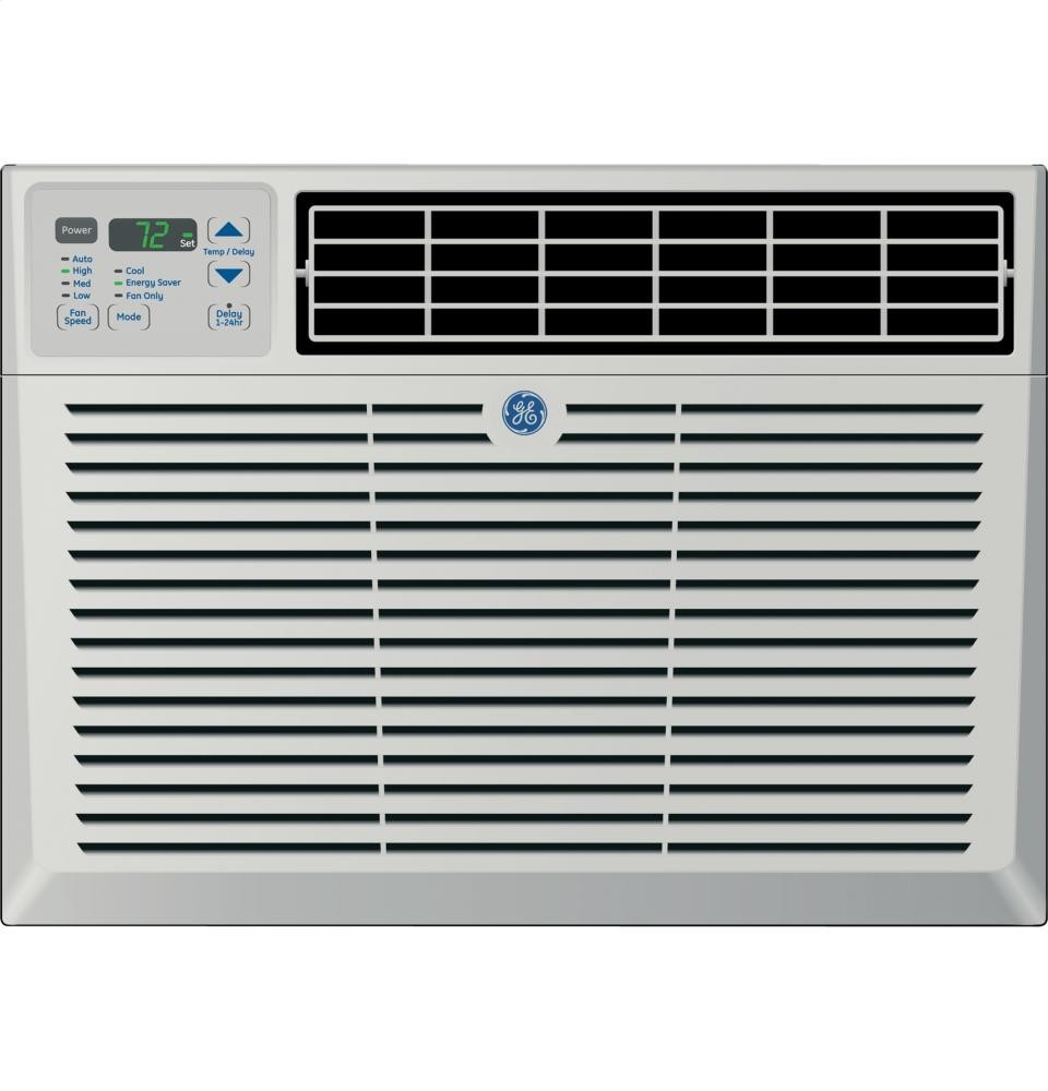 GENERAL ELECTRIC GE(R) 230 Volt Electronic Room Air Conditioner