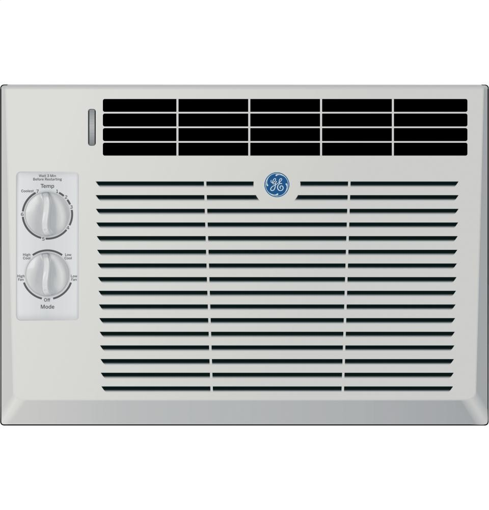 GENERAL ELECTRIC GE(R) 115 Volt Room Air Conditioner