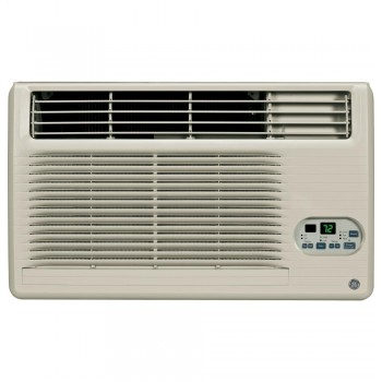 GENERAL ELECTRIC GE(R) 230/208 Volt Built-In Heat/Cool Room Air Conditioner