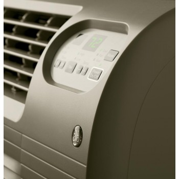 GENERAL ELECTRIC GE(R) 115 Volt Built-In Heat/Cool Room Air Conditioner