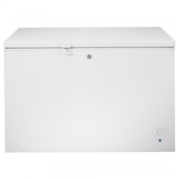 GENERAL ELECTRIC GE(R) ENERGY STAR(R) 10.6 Cu. Ft. Manual Defrost Chest Freezer