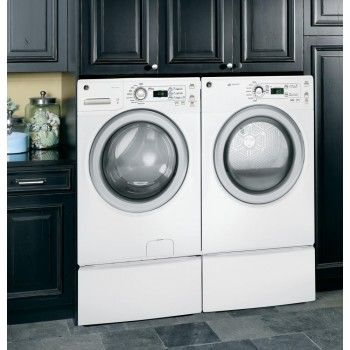 GENERAL ELECTRIC GE(R) 7.0 Cu. Ft. Capacity Electric Dryer