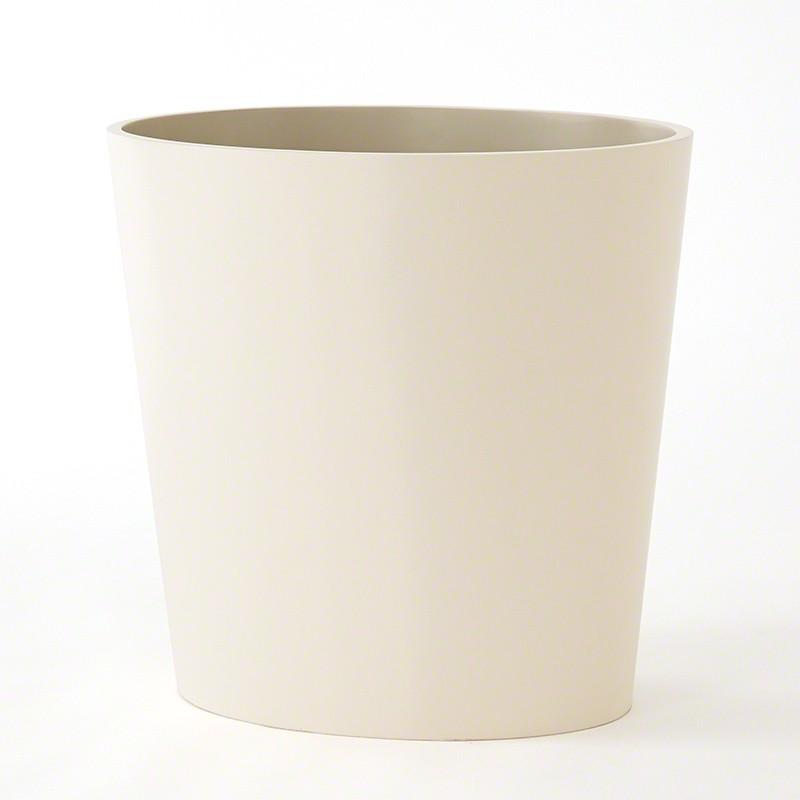 Elegant Oval Bin