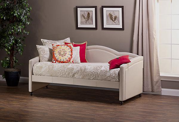 Hillsdale Furniture Jasmine Daybed 1119db Day Beds Guynn Furniture
