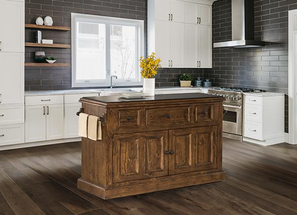 hillsdale furniture tuscan retreatr granite top kitchen island - Granite Top Kitchen Island