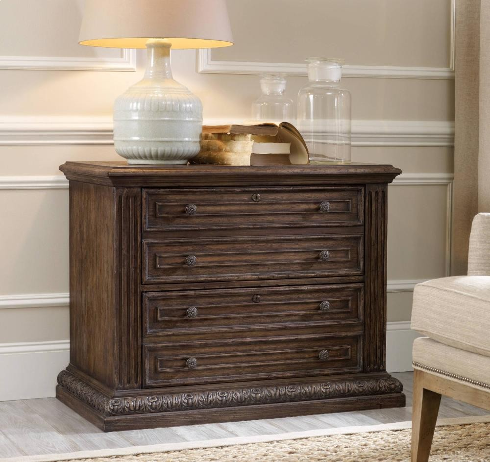 Rhapsody lateral file 507010466 home office file cabinets and carts abe krasne home furnishings
