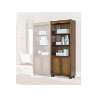 Darden Bunching Bookcase