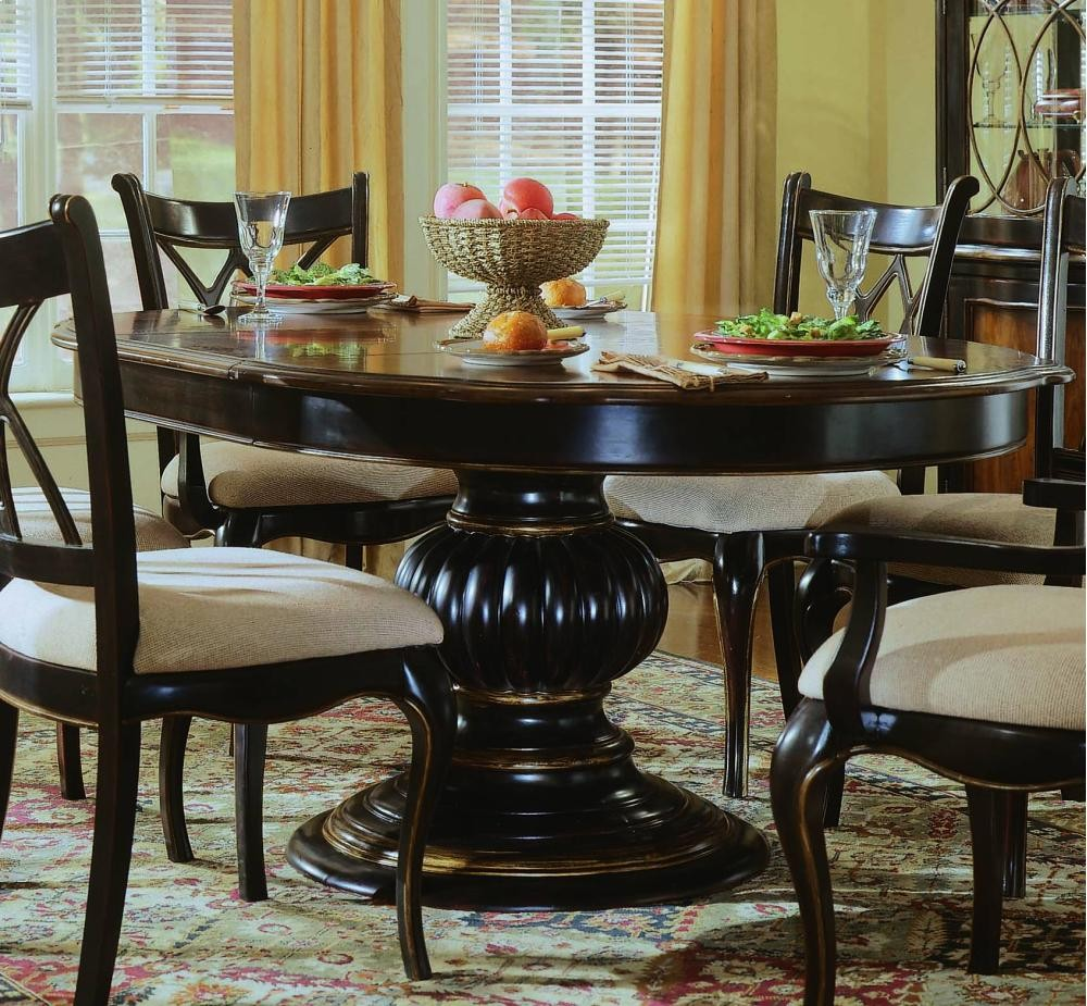 Miraculous Preston Ridge Pedestal Dining Table 86475201 Tables Beatyapartments Chair Design Images Beatyapartmentscom