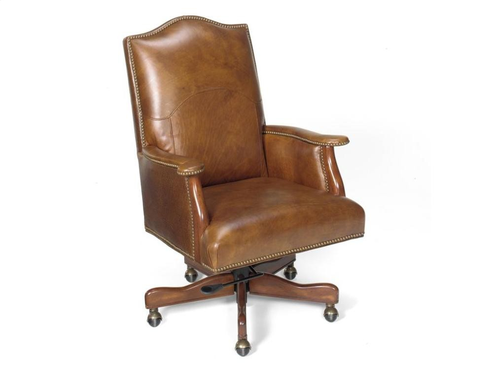 Constitution Justice/Embark Executive Swivel Tilt Chair