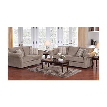 Hughes Furniture Loveseat 5100ls Love Seats Winner Furniture