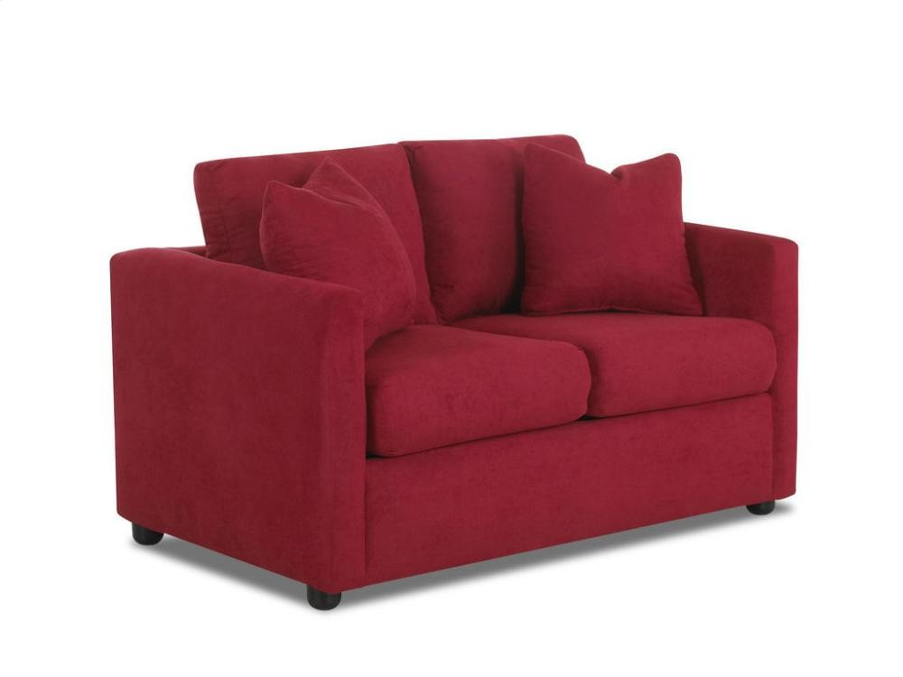 Klaussner Living Room Jacobs Sofa