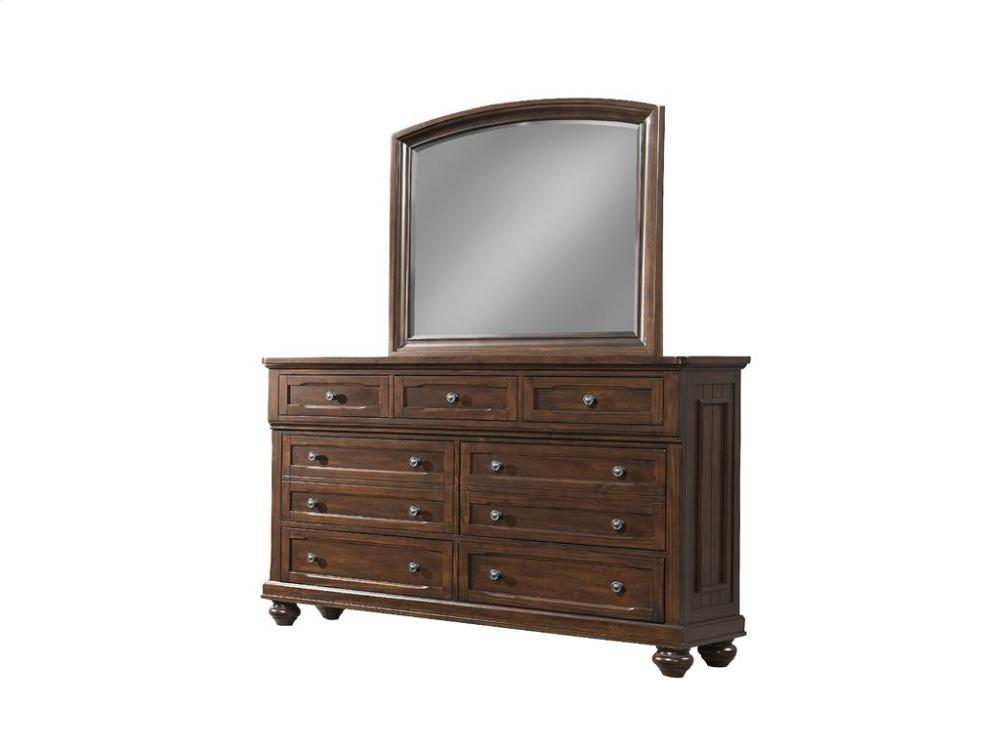 KLAUSSNER Bedroom Dresser 415-650 DRES | 415650DRES | Dressers ...