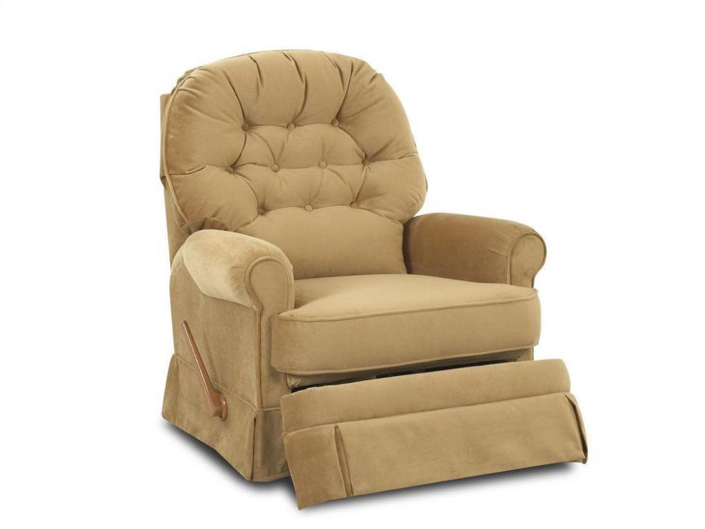 Contemporary KLAUSSNER Living Room Ferdinand Rocker Recliner H RRC Photo - Model Of glider recliner chair Modern