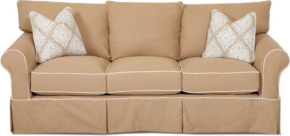 Klaussner Living Room Jenny Sofa D16100 S D16100s