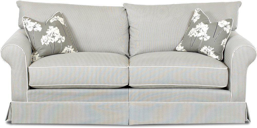 Beau KLAUSSNER Living Room Jenny Sofa D16700 S