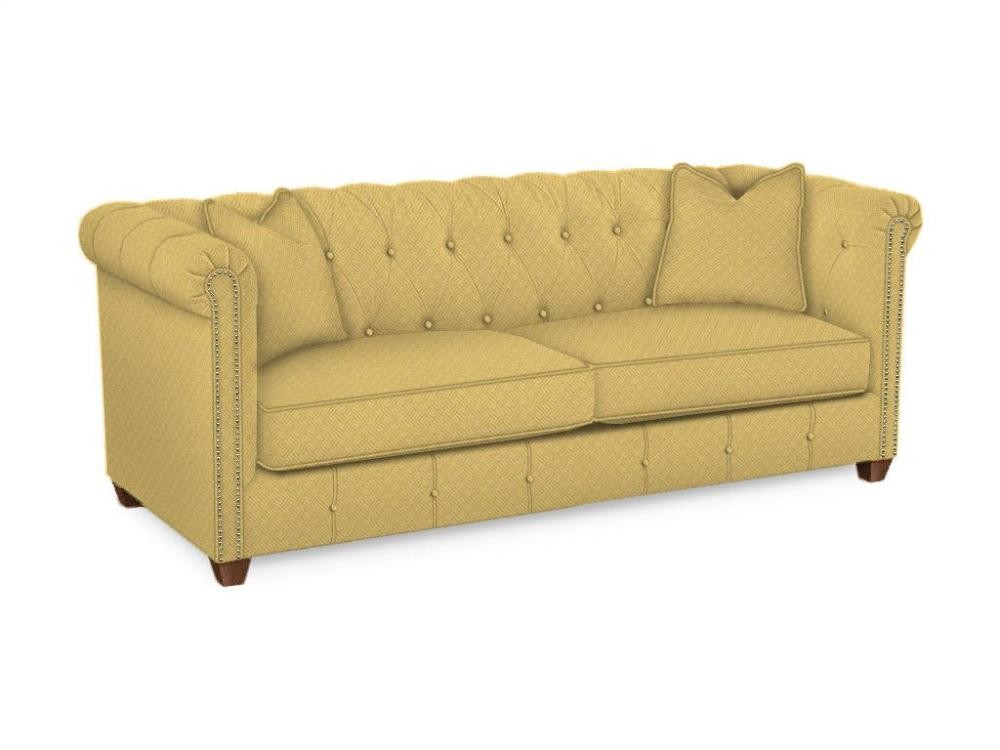 KLAUSSNER Living Room Beech Mountain Sofas D45210 S. Click To Expand.  KLAUSSNER