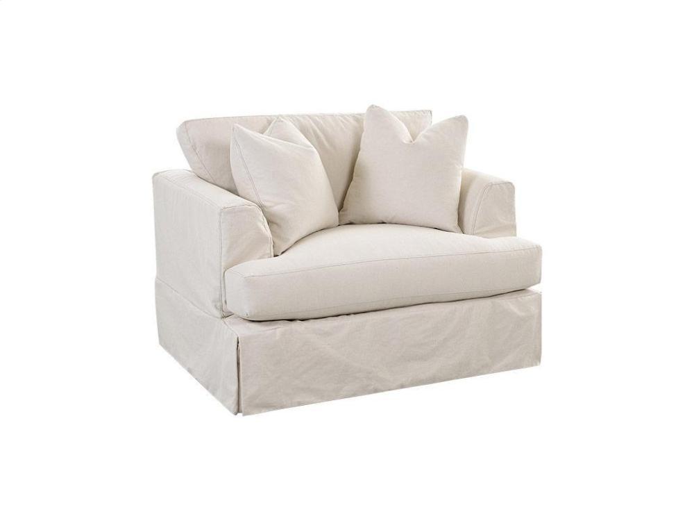 KLAUSSNER Living Room Bentley Chair D92100M C