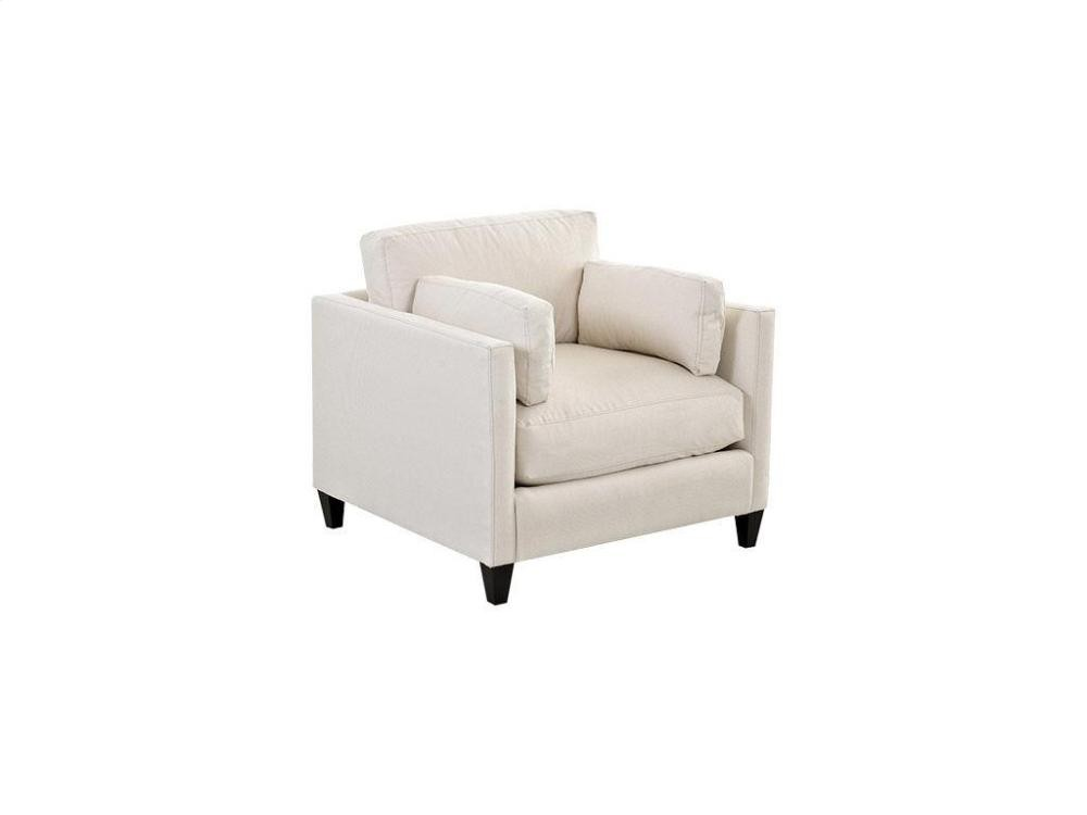 KLAUSSNER Living Room Jordan Chair D92500 C | D92500C | Chairs ...