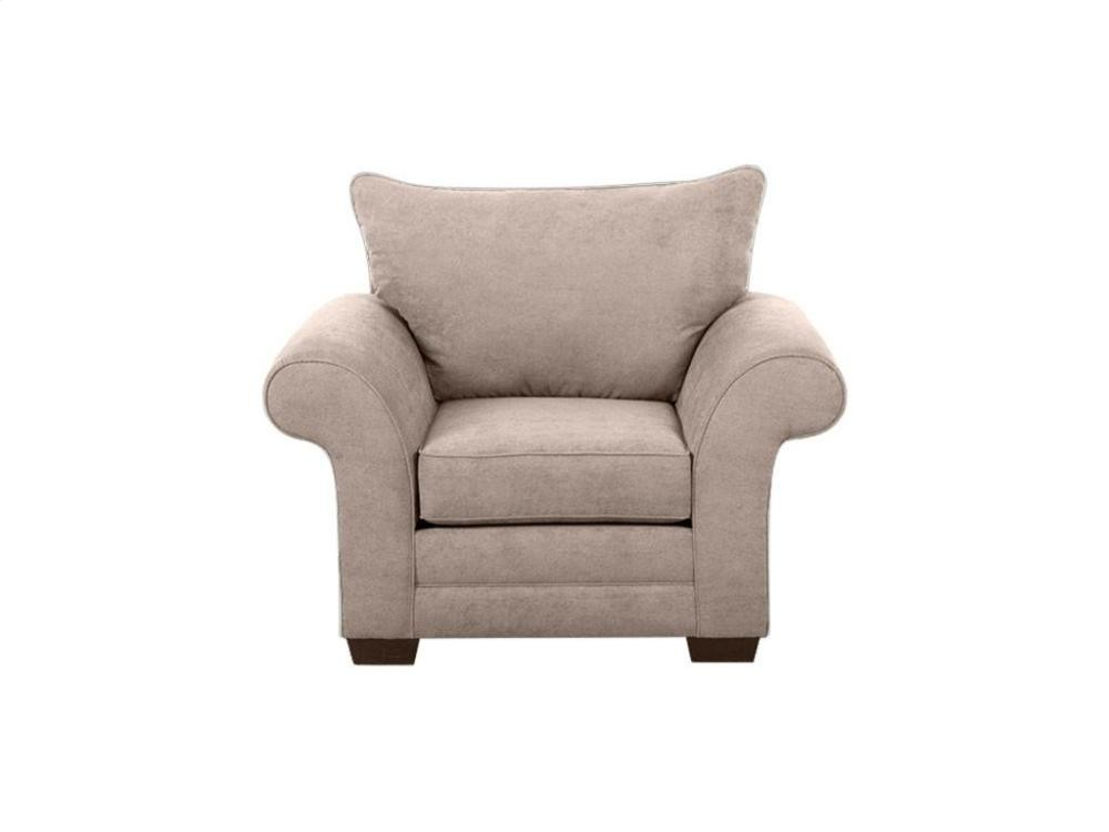 KLAUSSNER Living Room Holly Chair E76900 C