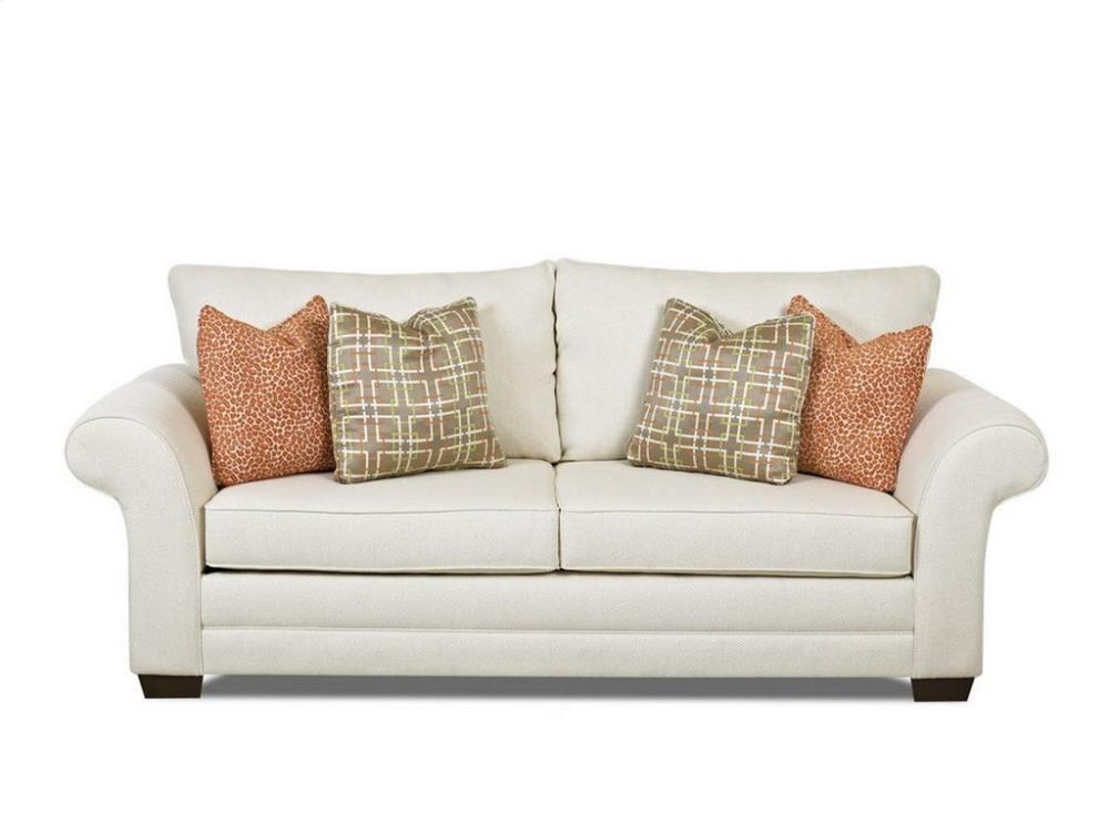 KLAUSSNER Living Room Holly Sofas E76940 DQSL