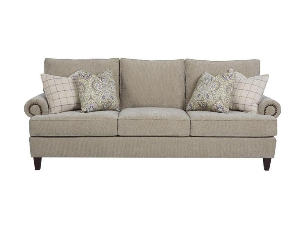 Klaussner Madison Slipcovered Sofa Review Home Co