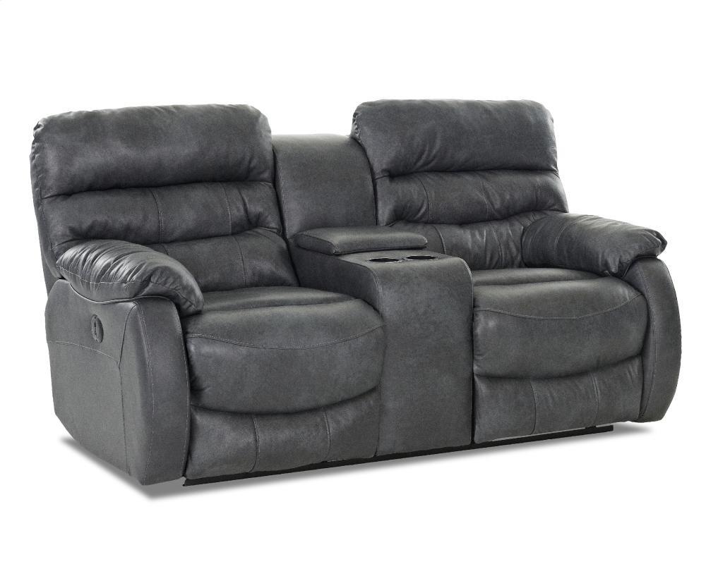 KLAUSSNER Living Room York Sofa LD58710AP S