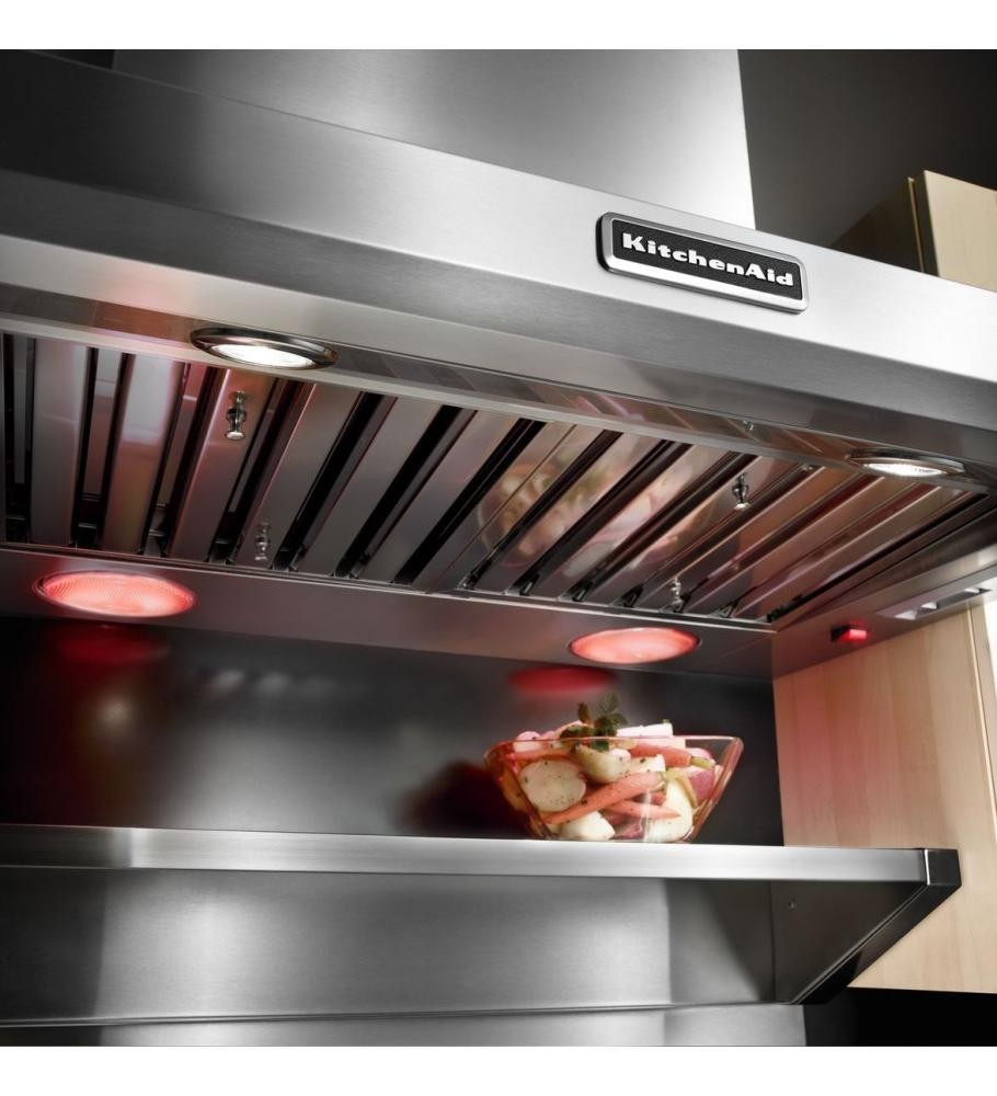 ... Range Or Cooktop   Other. KITCHENAID Tall Backguard With Dual Position  Shelf   For 36