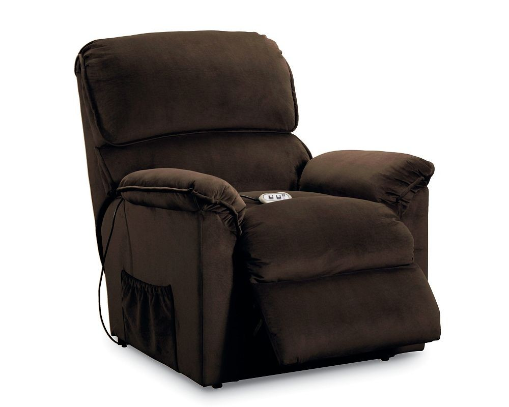 Harold Power Lift Recliner | 18597